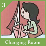 3 Changing Room